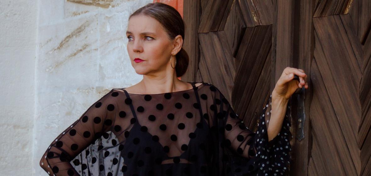 Mariposa Flamenco Berlin